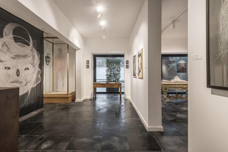 Black Swan Gallery