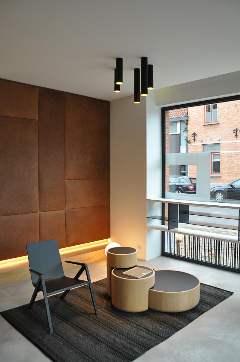 Concepthouse by De Coene